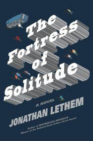 Jonathan Lethem is one of my author-hero-crushes!