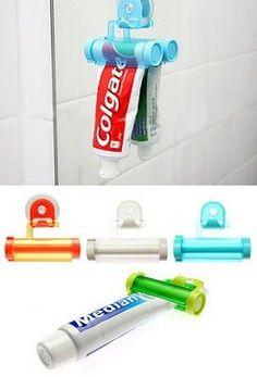 cool bathroom gadgets