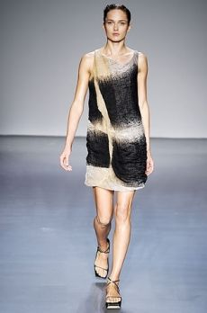 So lovely... calvin klein, tie dye, fashion, revers tiedyinginterest, ties, klein collect, diy, dyes, spring 2010