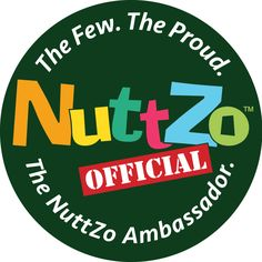WIAW...I'm a NuttZo