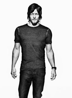 - 4 Reasons Norman Reedus Is a Badass, Plus 10 More - Men's Fitness