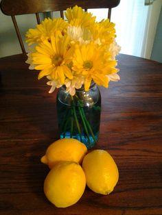 The Lemonade Diet Cleanse