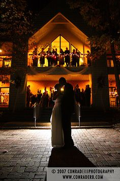 The Iris Inn is the perfect spot to have your first dance as your loved ones look on. For more information contact us through our website - http://www.irisinn.com/weddings.html  #BnB #wedding #firstdance #venue
