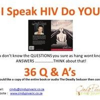 'THINK' HIV - Are YO