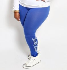Thick Chic Leggings