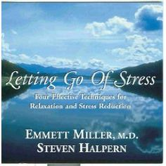 Letting Go of Stress $13.99