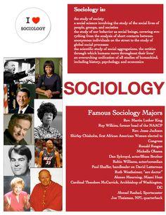 Sociology top 10 degrees