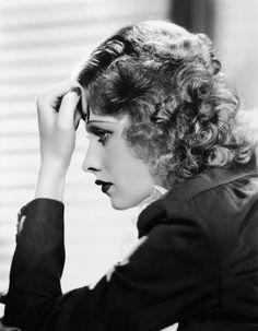 Lucille Ball 1930s