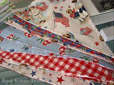 4th of July bunting america, juli bunt, blue, summer buntting/banners, juli banner, 4th of july pennants, patriot bunt, patriotic bunting, july 4th bunting