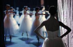 Abbagnato come le ballerine di Degas - Photostory Spettacolo - ANSA.it