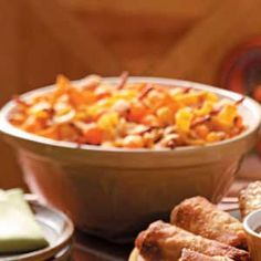 Nacho Snack Mix