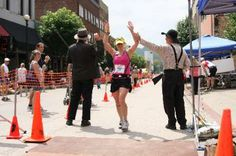 mccoy marathon