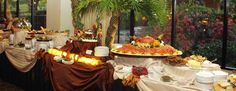 Catering - Gleneagles Country Club (Delray Beach, Florida)