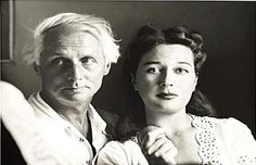 Max Ernst and Doroth