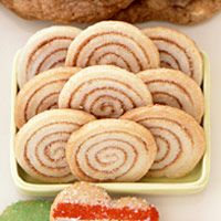 low cal cookie recipes