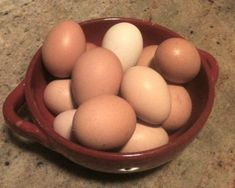 Have fresh eggs all winter with these chicken-keeping tips