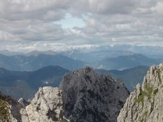 Slovenia - Julian Alps