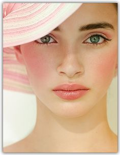 Eye Makeup for Green Eyes | YourBeauty411.com |