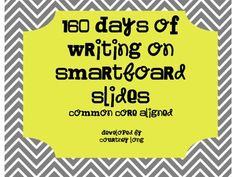 This 259 editable packet is a 160 day Common Core aligned Writing Curriculum that I will be using in my 4th grade classroom but it also covers MANY...