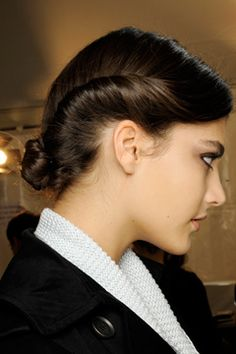 Hair style fashion, hairstyles, hair colors, vintage hair, new hair, hair style, beauti, beauty, vintage style