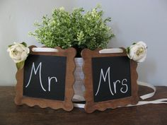 chalkboards, chair sign, chalkboard signs, frames, dates