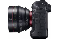 Canon EOS  SEX-C