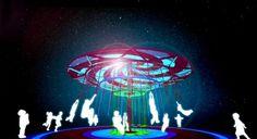 Proposed Energy Carousel, Dordrecht Netherlands,
