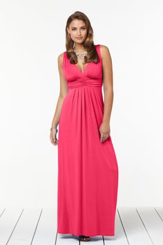 Adrianna Maxi by @Tart Collections $200.00  Best travel dress ever!