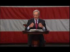 "Dr. Charles Stanley - ""Turning the Tide"" (What Happens When a Nation Violates the Laws of God?) Sunday, July 4, 2010."