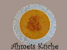 Rezept: Linsensuppe - Ahmet Kocht - Folge 51 - YouTube