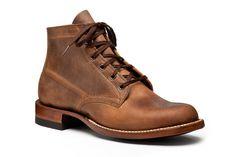 White's Boots for Imogene +Willie.