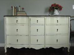 #Furniture redo