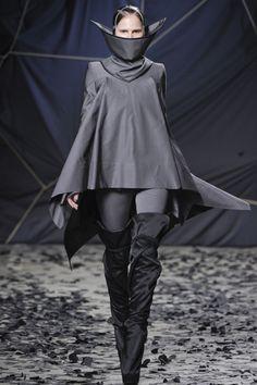 gareth pugh fw 1213 pugh aw, costum, fashion, gareth pugh, inspir, pugh fw, design
