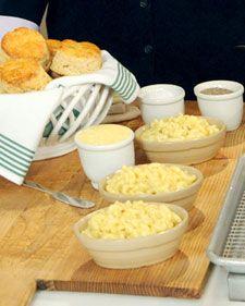 Mac 'n' Cheese - Martha Stewart
