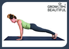 Beautiful yoga, yogi,, yoga photography, yoga photo,  Plank Kristina Grow Soul Beautiful Year of Yoga 3