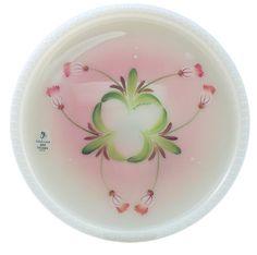 Rosalene Plate