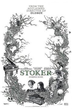 'Stoker'...