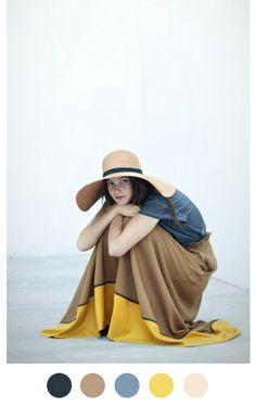 """Image Spark - Image tagged """"fashion"""", """"colors"""", """"color"""" - lenulita"""