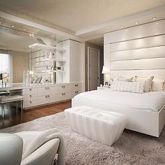 Trendy bedroom trend
