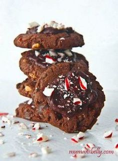 7 Super-easy Cake Mix Christmas Cookies