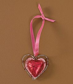another cute heart craft
