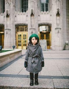 little fashionista