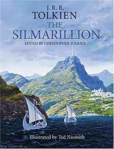 The Silmarillion by J.R.R. Tolkien. $26.40. Author: J.R.R. Tolkien. 416 pages. Publication: November 15, 2004. Publisher: Houghton Mifflin Harcourt; Second Edition edition (November 15, 2004). Save 34%!