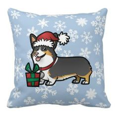 Make Your Own Customized Cartoon Pet Pillow and Other Products.