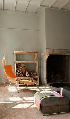 LENS°ASS architecten's 'valerie traan'  - a gallery and dwelling in antwerp, belgium.