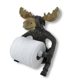 how to make a fishing reel toilet roll holder