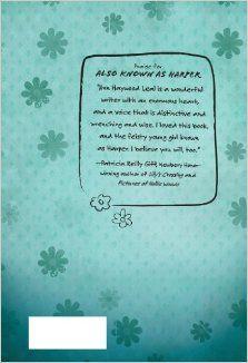 Also Known As Harper: Ann Haywood Leal: 9780805088816: Amazon.com: Books