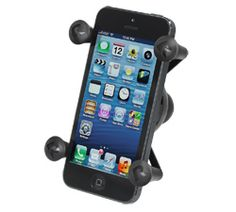 "RAM Cradle Holder - Universal X-Grip™ Cell Phone Holder with 1"" Ball"
