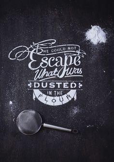 Graphic Design Inspiration #type #design #typography