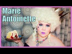 Let Them Eat Cake- Marie Antoinette Costume Tutorial   Vintageortacky